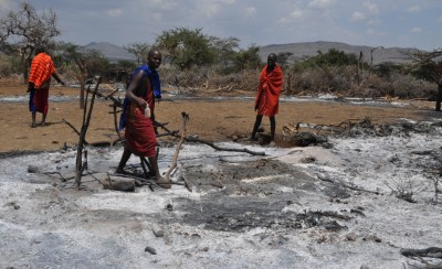 Corporate impunity:Eviction of the Maasai People from their Land in Loliondo, Tanzania